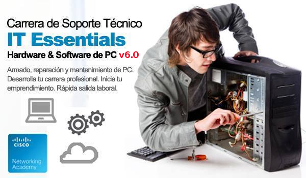 IT Hardware y Software