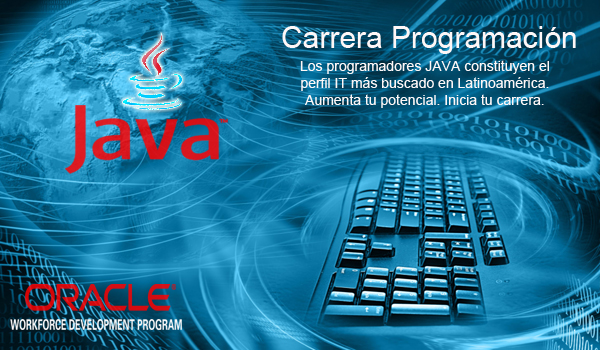Programación JAVA Inicial