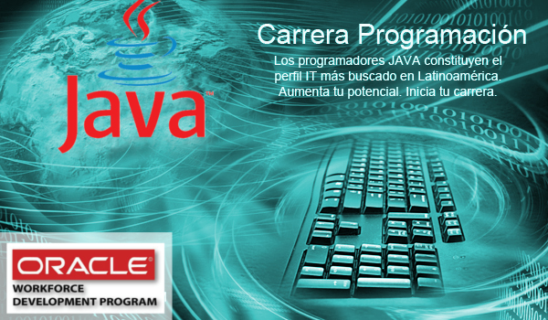 Programación JAVA Intermedio