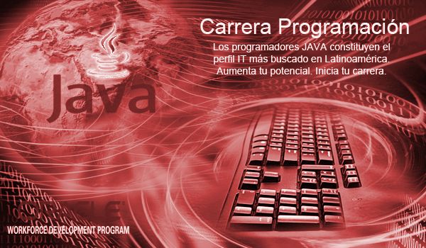 Programación JAVA Enterprise